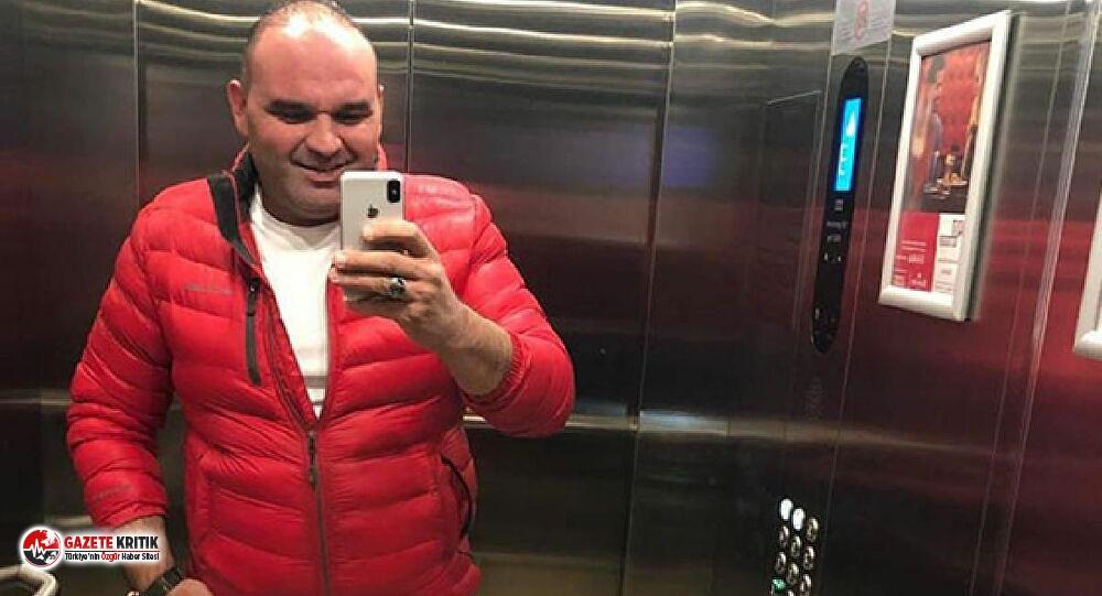 Ankaralı iş insanı Gürsoy, otel odasında ölü...