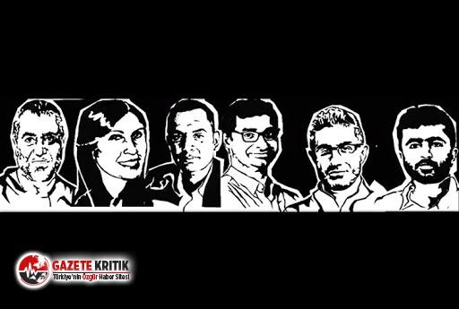 Avukat Hüseyin Ersöz: Cezaevindeki gazeteciler doktora...