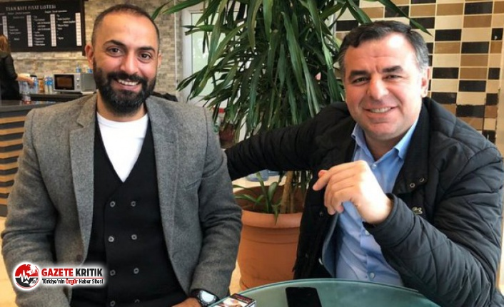 Barış Yarkadaş: 'Murat Ağırel'e tam bir haftadır...