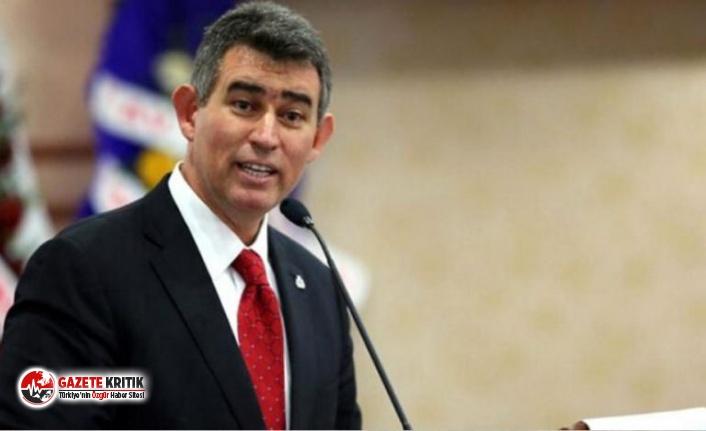 Baro başkanlarının Cumhurbaşkanı'ndan randevu talebi Feyzioğlu'na takılmış