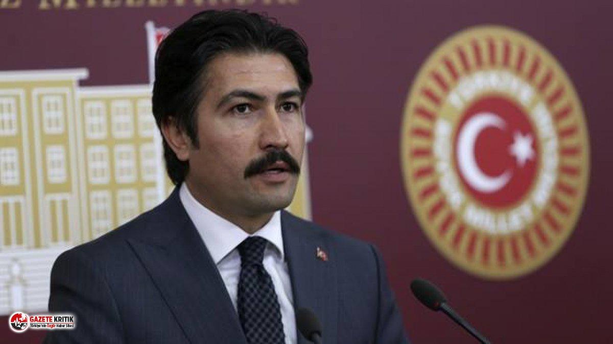 Baroların bölünmesi düzenlemesi: AKP, Perşembe Genel Kurul'a getirmeyi planlıyor