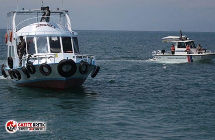 Batan tekne ile ilgili 1 tutuklama daha