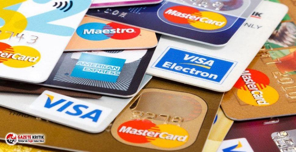 BDDK'dan kredi kartlarına yeni limit ve ödeme kararı!