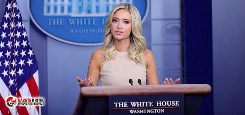 Beyaz Saray'dan çarpıcı açıklama! Kovid-19 bulaştığı kişilerin yüzde 99'u için zararsız