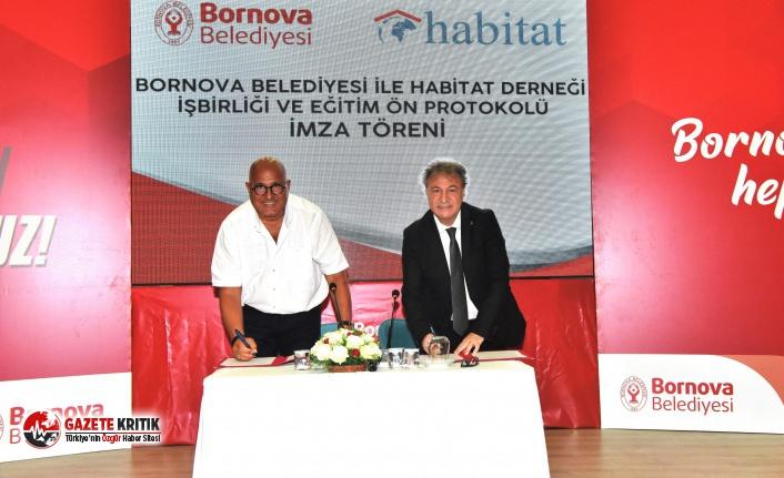 Bornova Belediyesi'nden inovasyon hamlesi
