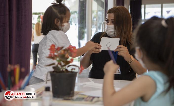 Büyükşehir'den Çocuklar İçin Ücretsiz ''Gesell Gelişim Testi''