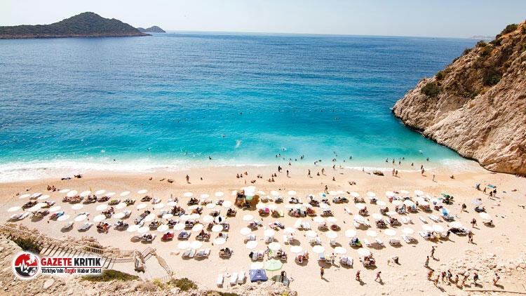 """Capital Economics: """"Turizmdeki çöküş Türkiye'nin büyümesini 2-3 puan düşürecek"""""""