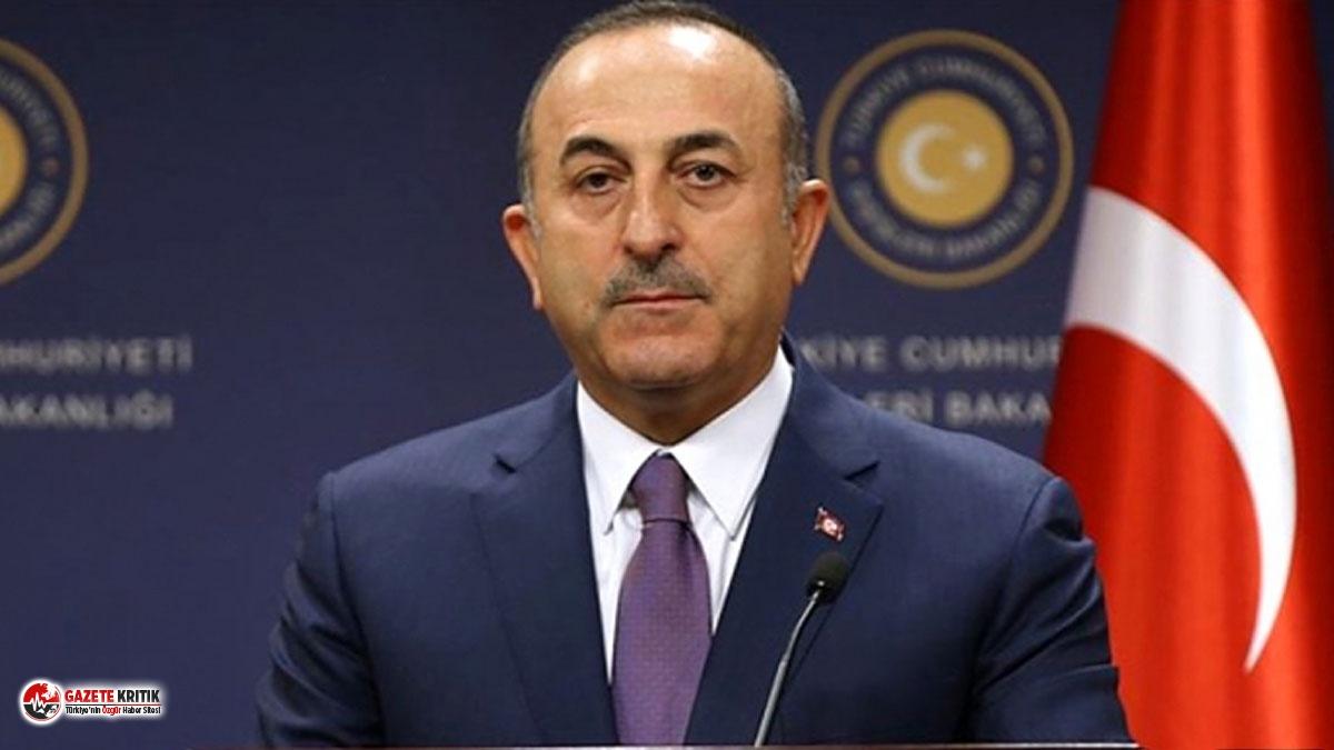 Çavuşoğlu duyurdu: Macaristan, Türkiye'yi güvenli ülkeler listesine aldı