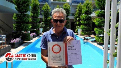 ÇEŞTOB: Okulların erken açılması turizme zarar verir