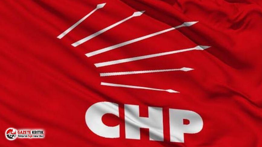 CHP'den baro başlanları için görüşme trafiği!