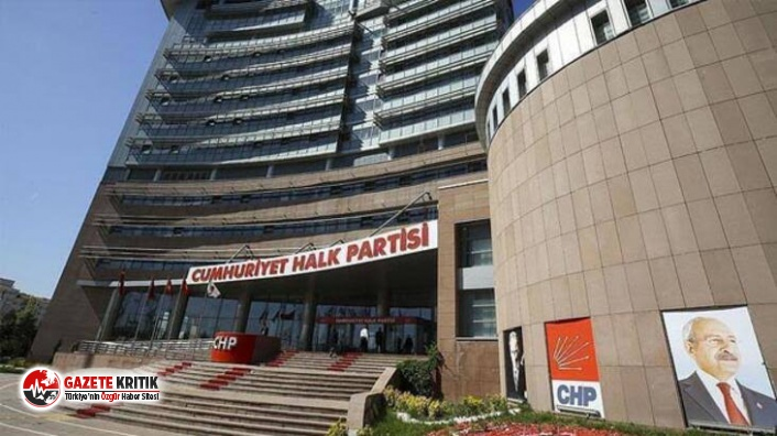 CHP'den çoklu baroya karşı etkin strateji:...