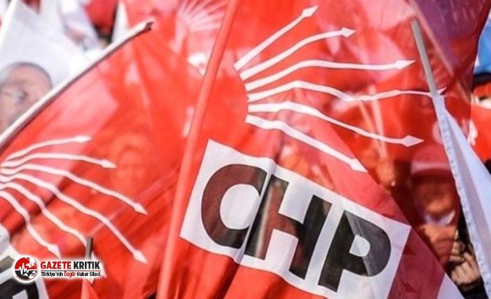 CHP'den manidar mesaj: Sarayın değil sokağın...