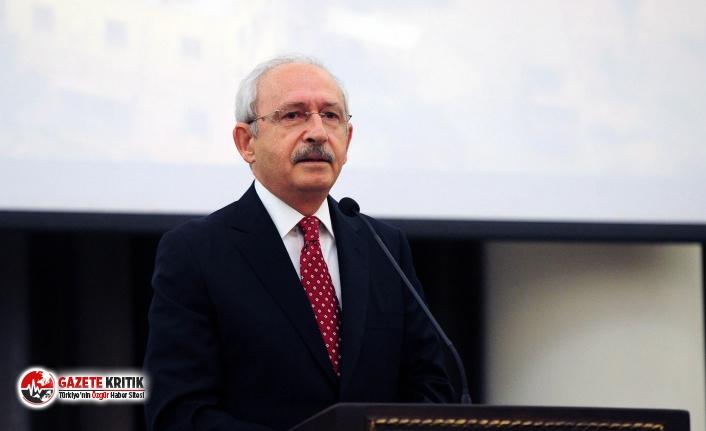 CHP Genel Başkanı Kemal Kılıçdaroğlu: Avrupa'nın...