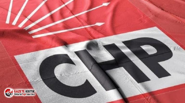CHP İzmir'de eski başkana kınama cezası!