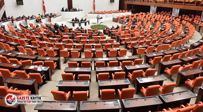 CHP, kamu ihalelerine yönelik iddialar için Meclis araştırması istedi