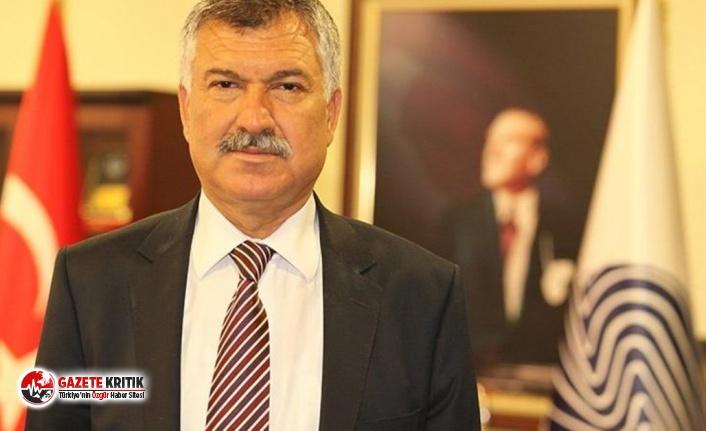 CHP'li Adana Büyükşehir Belediye Başkanı...