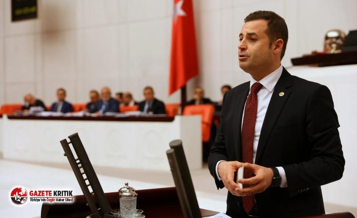CHP'li Ahmet Akın: İktidar, Yörsan mağdurlarını yüz üstü bıraktı!