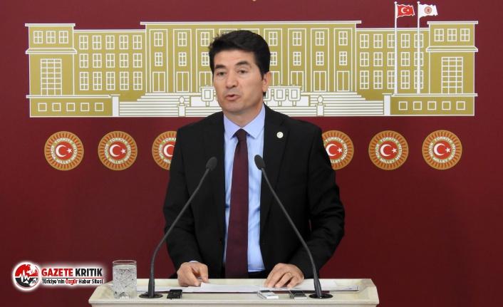 """CHP'li Ahmet Kaya: """"Tatil kredi paketindeki..."""