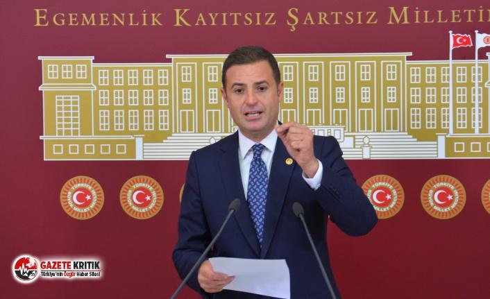 CHP'li Akın: Vatandaşın Fatura Borcu Faizsiz Ertelenmeli