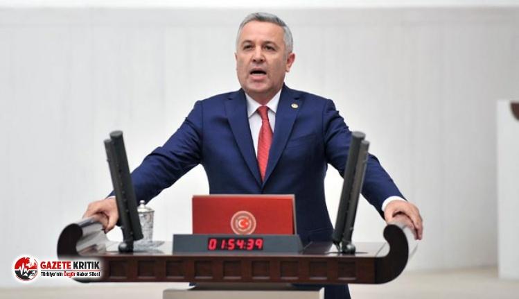 CHP'li Arık'tan Büyükşehir Belediye...