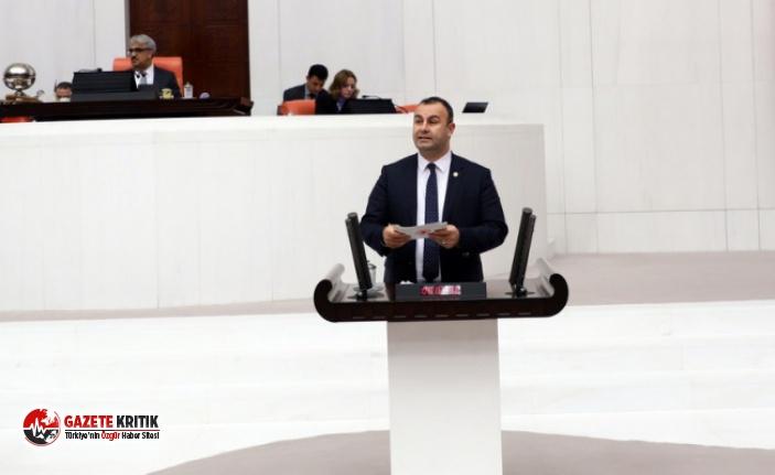 CHP'li Arslan: Çoklu Baro Anayasaya Aykırıdır