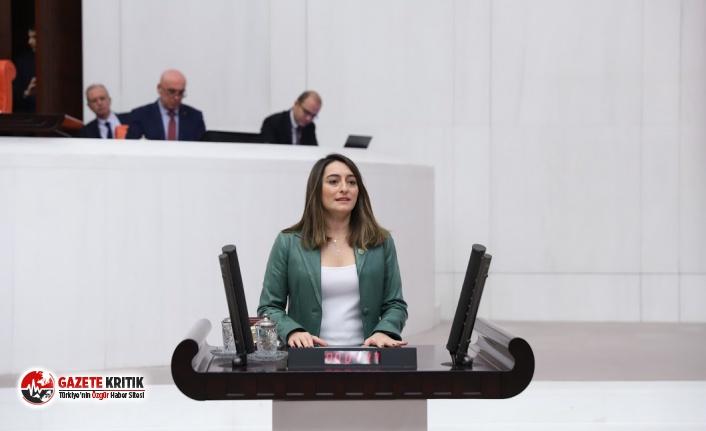 CHP'li Bankoğlu: Yalova Belediyesi için konuşan...
