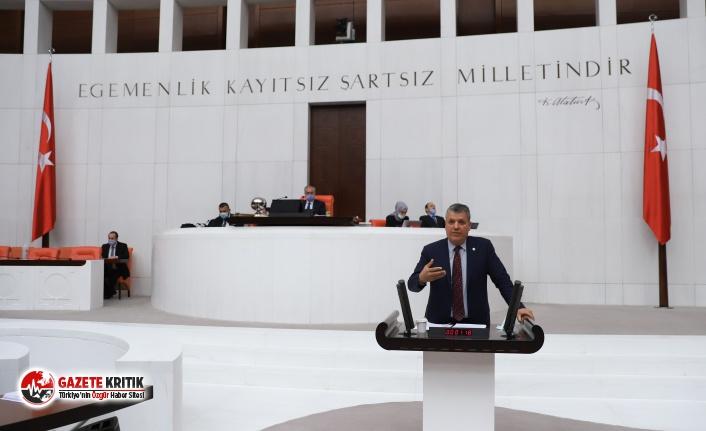 """CHP'li Barut:""""Türkiye'de HIV/AIDS..."""