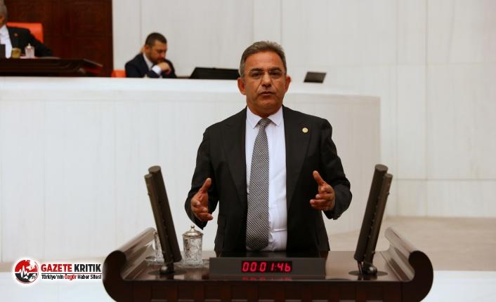 CHP'li Budak: İlave Gümrük Vergileri Sanayiciyi...