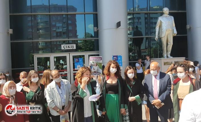 CHP'li Çakırözer:Göz göre göre koruyamayanı cezalandırmazsanız, kadın cinayetleri bitmez