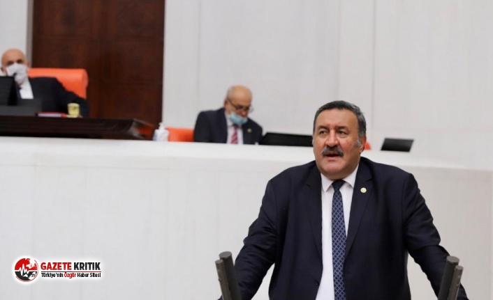 """CHP'li Gürer: """"Belediye ve özel idare çalışanlarının mağduriyeti giderilmelidir"""""""