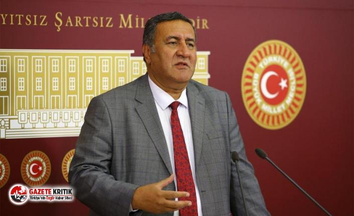 CHP'li Gürer'den ehliyet affı için kanun...