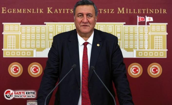 """CHP'li Gürer: """"İşsizlik fonundan, kesinti yapılan her çalışan yararlanmalıdır"""""""