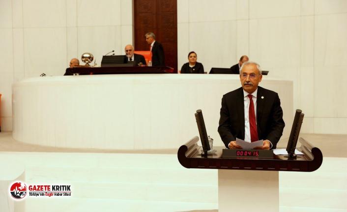 CHP'li Kaplan: Mercimeği ihraç ediyorken, ithal etmeye başladık!