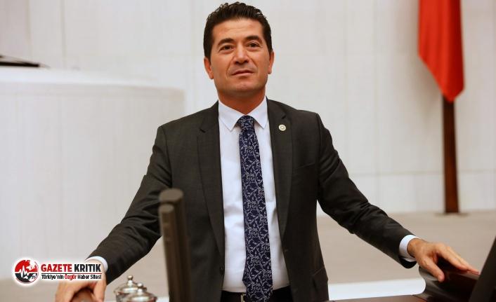 CHP'li Kaya: Doğa, ihanetin bedelini ödetiyor