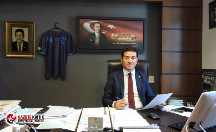 CHP'li Kaya: KTÜ yönetimini acilen göre çağırıyorum