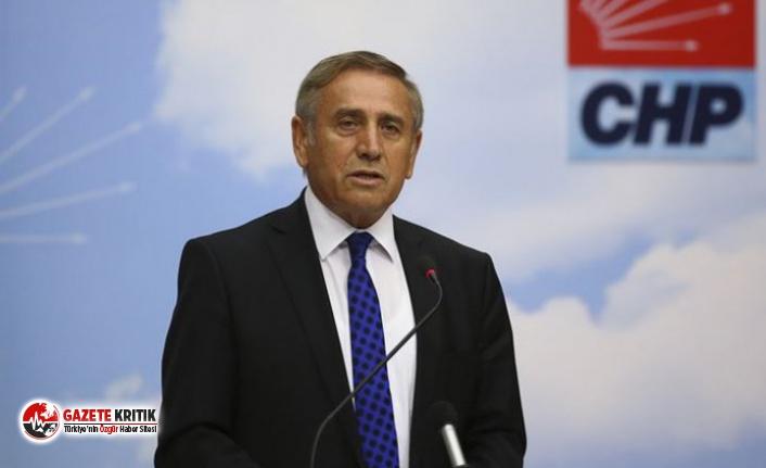 CHP'li Kaya: 'Üç Ders Sınavı Hakkı Verilsin, Öğrenciler Mağdur Değil Mezun Olmak İstiyor'