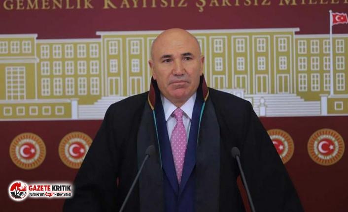 CHP'li Tanal'dan Erdoğan'a Ayasofya sorusu: İbadete açık bölümde hiç namaz kıldın mı?