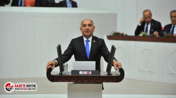 CHP'li Tarhan: Milli piyango çekilişlerinde şaibe devam ediyor