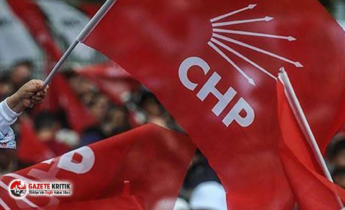 CHP Menemen'de o isim istifa etti!