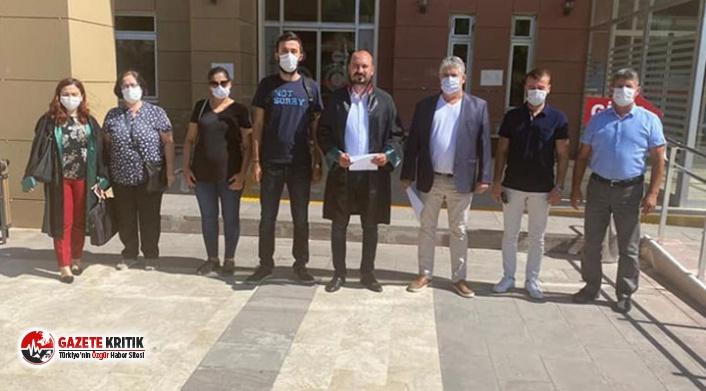 CHP'den AKP'li danışman Sofuoğlu hakkında suç duyurusu