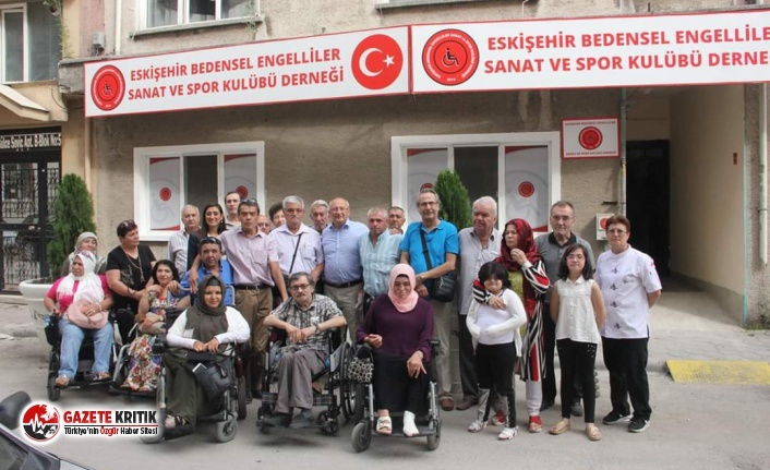 """CHP'li Çakırözer skandal karara isyan etti: """"Engellilerin ücretsiz seyahat hakkını derhal iade edin"""""""