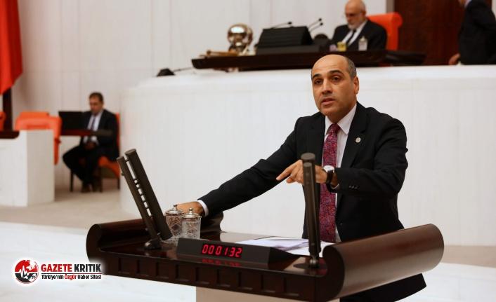 CHP'li Fikret Şahin; ''Srebrenitsa'da Yapılanları Unutmayacağız!''