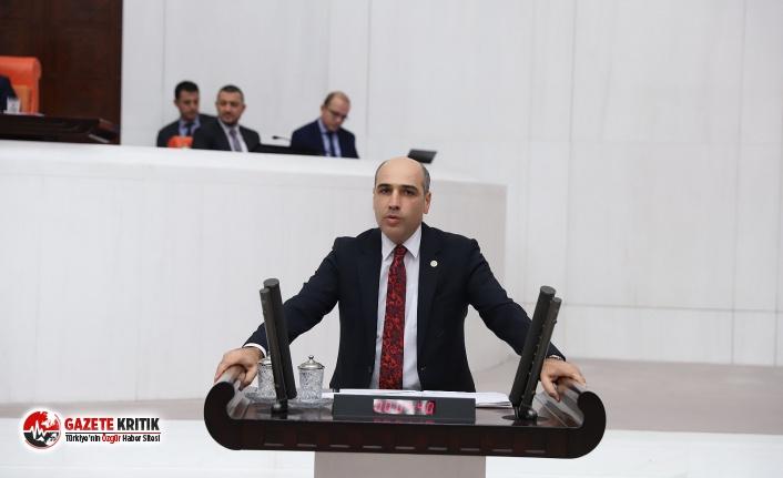 CHP'li Şahin; ''Sivas ve Başbağlar Katliamlarını aynı acıyla, yüreğimiz sızlayarak anıyoruz!''