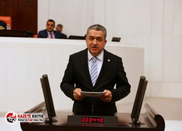 """CHP'li Serter'den AKP'li vekillere yanıt:""""Depreme hazırlık siyaset üstü bir konudur"""""""