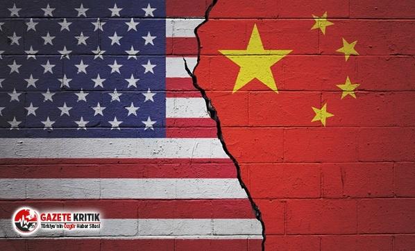 Çin'den ABD'nin DSÖ'den ayrılma kararına tepki!