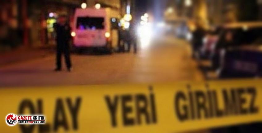 Diyarbakır'da 6 yaşındaki kız çocuğu bahçede...