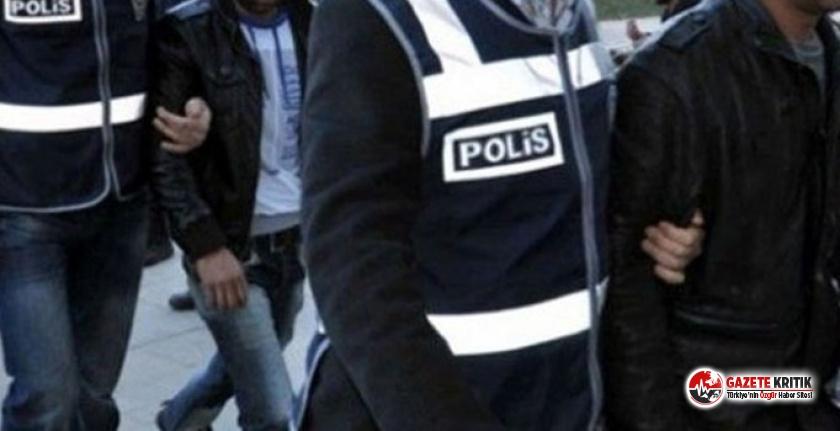 Diyarbakır'da 9 IŞİD'li yakalandı