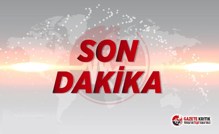 Erbaş'tan Müslüman dini liderlere mektup!