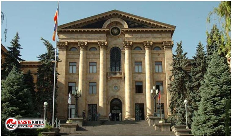 Ermenistan, Türkiye ve Azerbaycan'ı Avrupa'ya şikayet etti