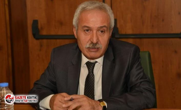 Eski Diyarbakır Belediye Başkanının hapis cezası...